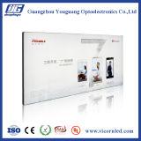 Hotsale : Éclairage LED contre éclairé Box-YGB100 de tissu de Frameless