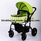 Carrinho de criança de bebê Foldable da paisagem elevada do modelo novo