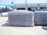 Фабрика коробки Gabion хорошего качества/шестиугольное плетение провода/каменная клетка