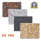Cheap naturale Polished Grey Granite Floor Tile per Kitchen Flooring