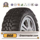 Neumáticos del Mt del neumático del coche de la marca de fábrica HD868 HD878 del Haida/de la panda/del socio para la venta