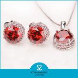 Venda por atacado do anel da jóia da prata esterlina para o dia do Valentim (J-0159)