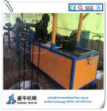 PLC 높은 Speedfully 자동적인 체인 연결 담 기계