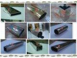 Railing обработанная начисто сталь зеркала качества Hight