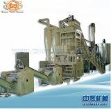 150kg/H, 500kg/H, /Toilet van de Staaf van de Zeep van de Wasserij 1000kg/H de Machine van de Productie van de Zeep