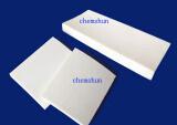 Fournisseur incurvé en céramique de doublure de carreau de céramique d'alumine de /Arc de tuile d'alumine de 92%