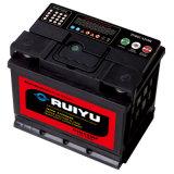 Батарея автомобиля батареи DIN 12V загерметизированная DIN66 безуходная автоматическая