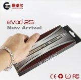 Evod Clearomizer Dual Coil Metal Tube (eVod 2S)の新しいE Cigarette