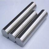 Fabricación hábil 99,95% Varillas de tungsteno puro, barras de tungsteno