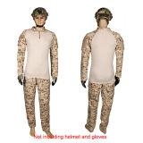 Армия Camouflagedress равномерное воинское Bdu рубашки звероловства одевает форму