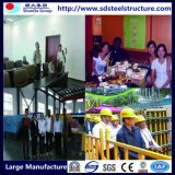 Stahlc$rahmen-stahl Haus-Stahl Gebäude