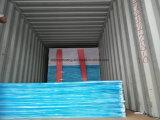 Placa da espuma do PVC da placa do PVC 1220*2440mm para anunciar/fonte da impressão/sinal