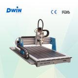 1200*1200mm x, y, CNC вырезывания маркировки знака оси z рекламируя гравировальный станок Dwin
