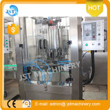 Máquina 3 in-1 automática para o suco de enchimento