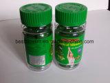 100% de la pérdida de peso botánica Msv Natural Píldoras de Softgel que adelgazan