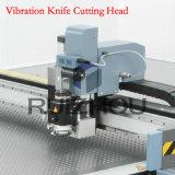 Специальный автомат для резки циновок автомобиля 4D 5D Вибрацией Ножом