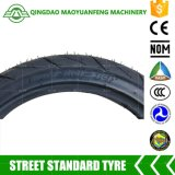 80/90-14 neumáticos de la motocicleta del descuento de la marca de fábrica de China para la venta