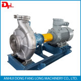 China Famous Standard Chemical Process Pump für Corrosive Solutions