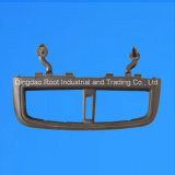 Modelagem por injeção plástica para Automotive&Nbsp; &Nbsp do condicionamento de ar;