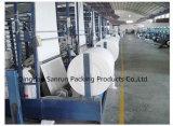 Сплетенная PP ткань мешков сплетенная Rolls/PP