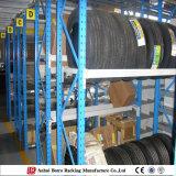 中国の製造者からのマルチタイヤラック