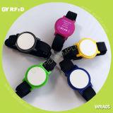 Wra05近さの腕時計Muticolors (GYRFID)