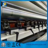 Nuevo papel de tejido automático lleno del rodillo de tocador que convierte la máquina