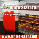 Colore rosso organico 122 del pigmento per il Po