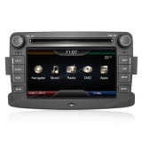 6.2 pulgadas TFT LCD Touch Screen Car DVD GPS Navigation System para Renault Duster con Bluetooth+Radio+iPod+Video