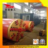 Npd2200は機械を持ち上げる管にトンネルを掘る