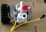 Tipo compresor auto de Denso del acondicionador de aire