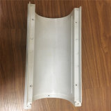 Cover Outlet Oallet를 가진 PVC Channel