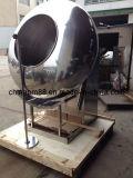 السكر آلة طلاء للCholocate طلاء من الفول السوداني