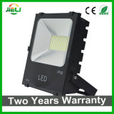 2016普及したStyle Project Good Quality SMD5054 50W Black LED Floodlight
