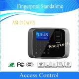 Dahua unabhängiges Fingerabdruck-Zeit-Anwesenheits-Management-System (ASI1212A (V2))