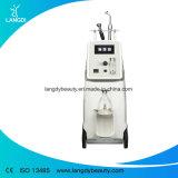 Migliore macchina facciale della buccia del getto dell'ossigeno di trattamento dell'ossigeno puro