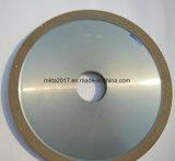 Абразивный диск колеса чашки диаманта металла Bond