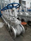 """API600 Class150 getto valvola a saracinesca dell'acciaio Dn500 20 """""""