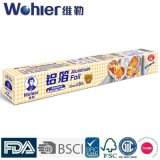 음식 패킹 (A8011&O)를 위한 가구 알루미늄 또는 알루미늄 호일 가구 알루미늄 호일