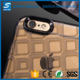 Picasso Square Transparent TPU Phone Fall für Samsung Galaxy S7/Edge