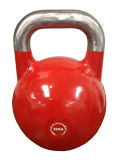 Bouilloire Bell Kettlebell Crossfit de concurrence