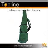 普及した様式の棒緑の袋