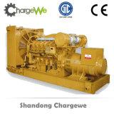 Groupe électrogène diesel silencieux avec l'engine de Jichai