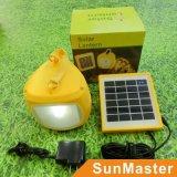 2016 nuovi kit domestici solari di illuminazione