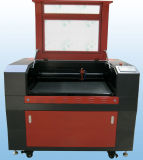 Engraver del laser 80W usato su marmo acrilico di legno