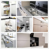 Modern Designs를 가진 높은 Glossy Top Quality Kitchen Cabinet