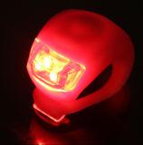 دراجة [لد] ضوء 2 ليزر لين [موونتين بيك] ذيل ضوء [تيلّيغت] [متب] أمان إنذار دراجة [رر ليغت] مصباح [بسكل] ضوء