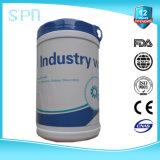 Soem-ODM-Hersteller-Oberflächen-desinfizierende Industrie-Wischer