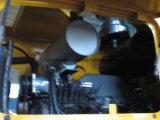 建設用機器ローダー5トンの