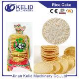 Korea van uitstekende kwaliteit pufte de Geknalde Machine van de Cake van de Rijst